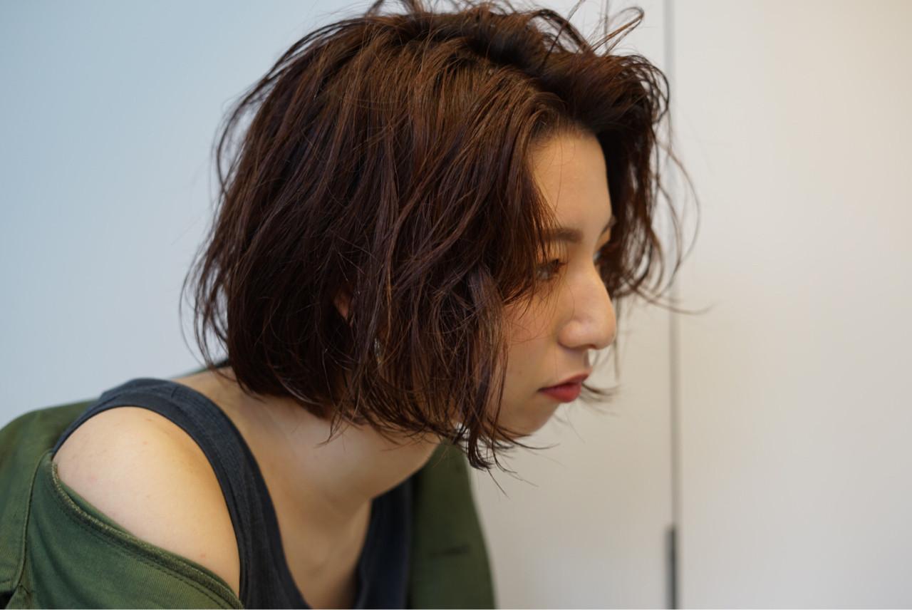 スポーツ アウトドア デート ヘアアレンジ ヘアスタイルや髪型の写真・画像