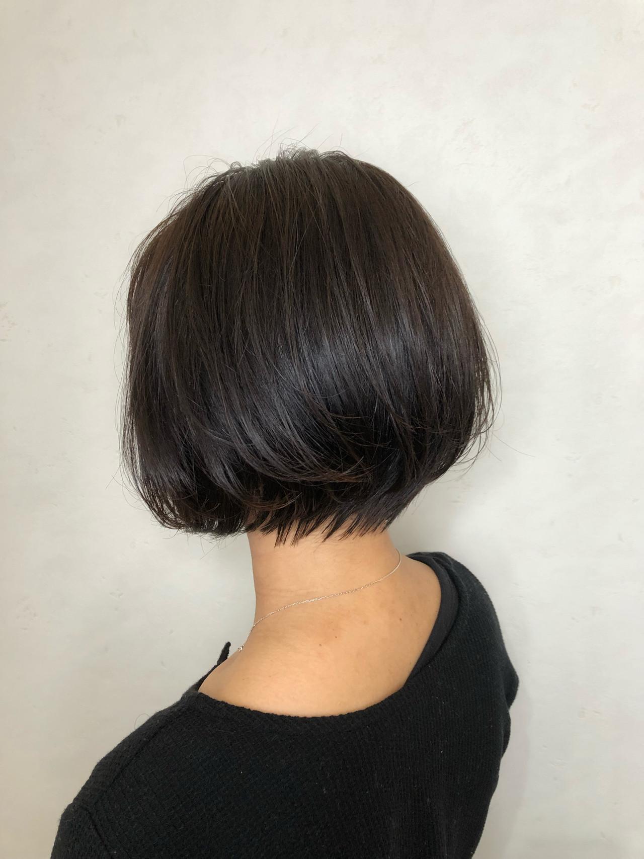 グレージュ 成人式 デート 黒髪 ヘアスタイルや髪型の写真・画像