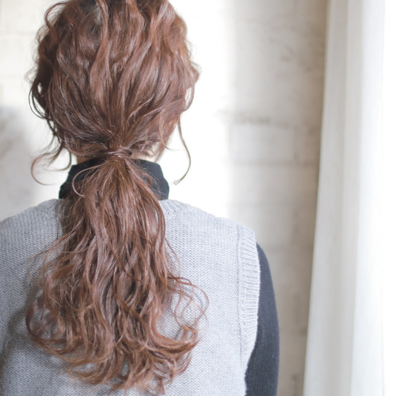 パーティ 結婚式 ショート ヘアアレンジ ヘアスタイルや髪型の写真・画像 | 廣田哲也 / nalu hair