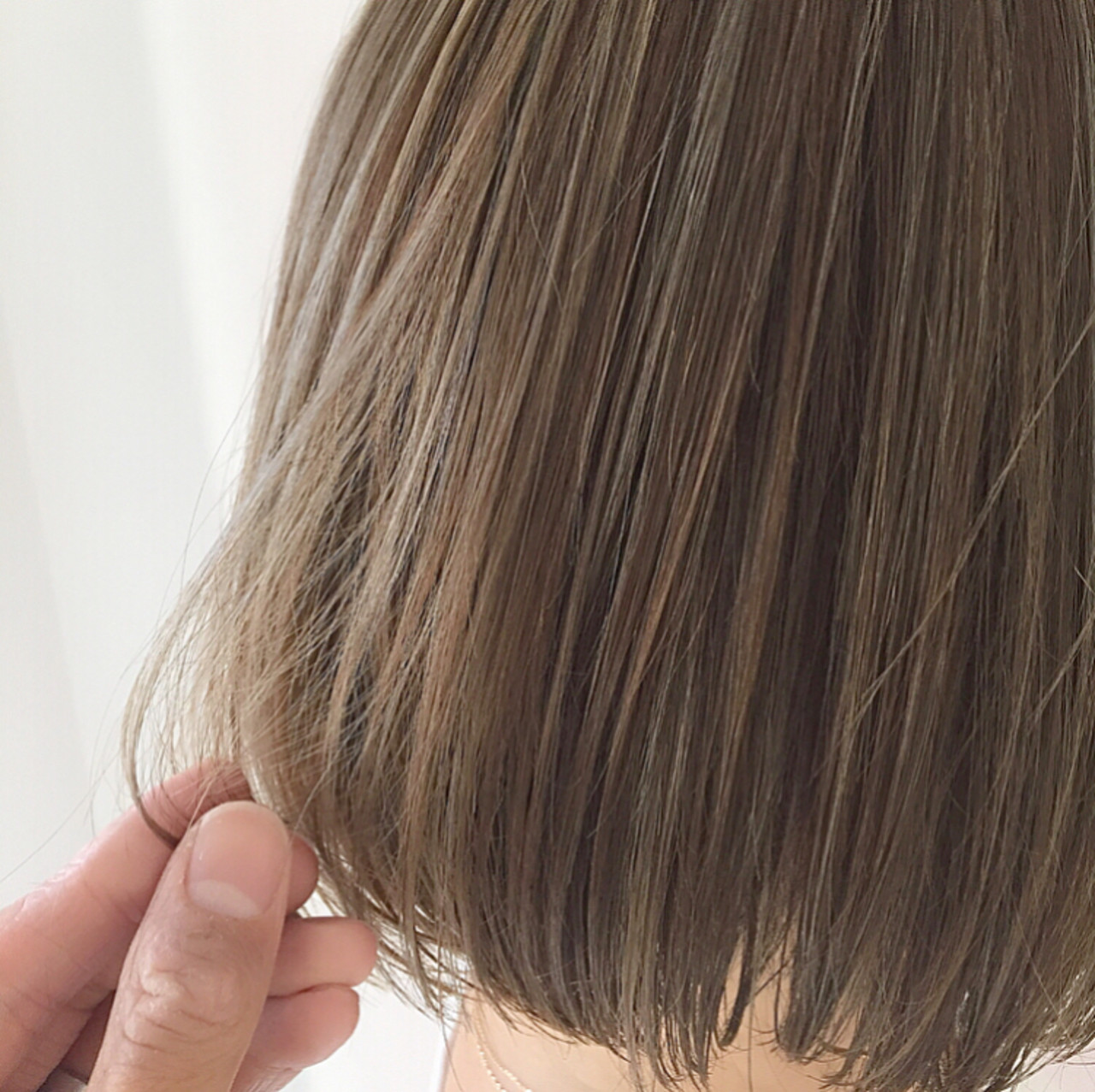 産後の髪質変化とシャンプー