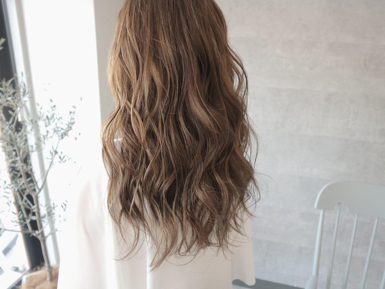 エレガント スポーツ ロング 上品 ヘアスタイルや髪型の写真・画像 | 桑村亮太/CALIF hair store / 函館/CALIF hair store/キャリフ ヘアストア