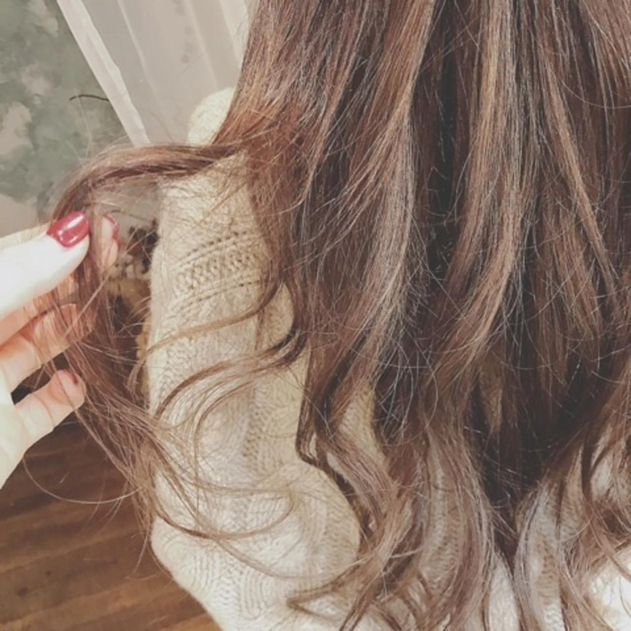 エレガント 大人かわいい 上品 クリスマス ヘアスタイルや髪型の写真・画像