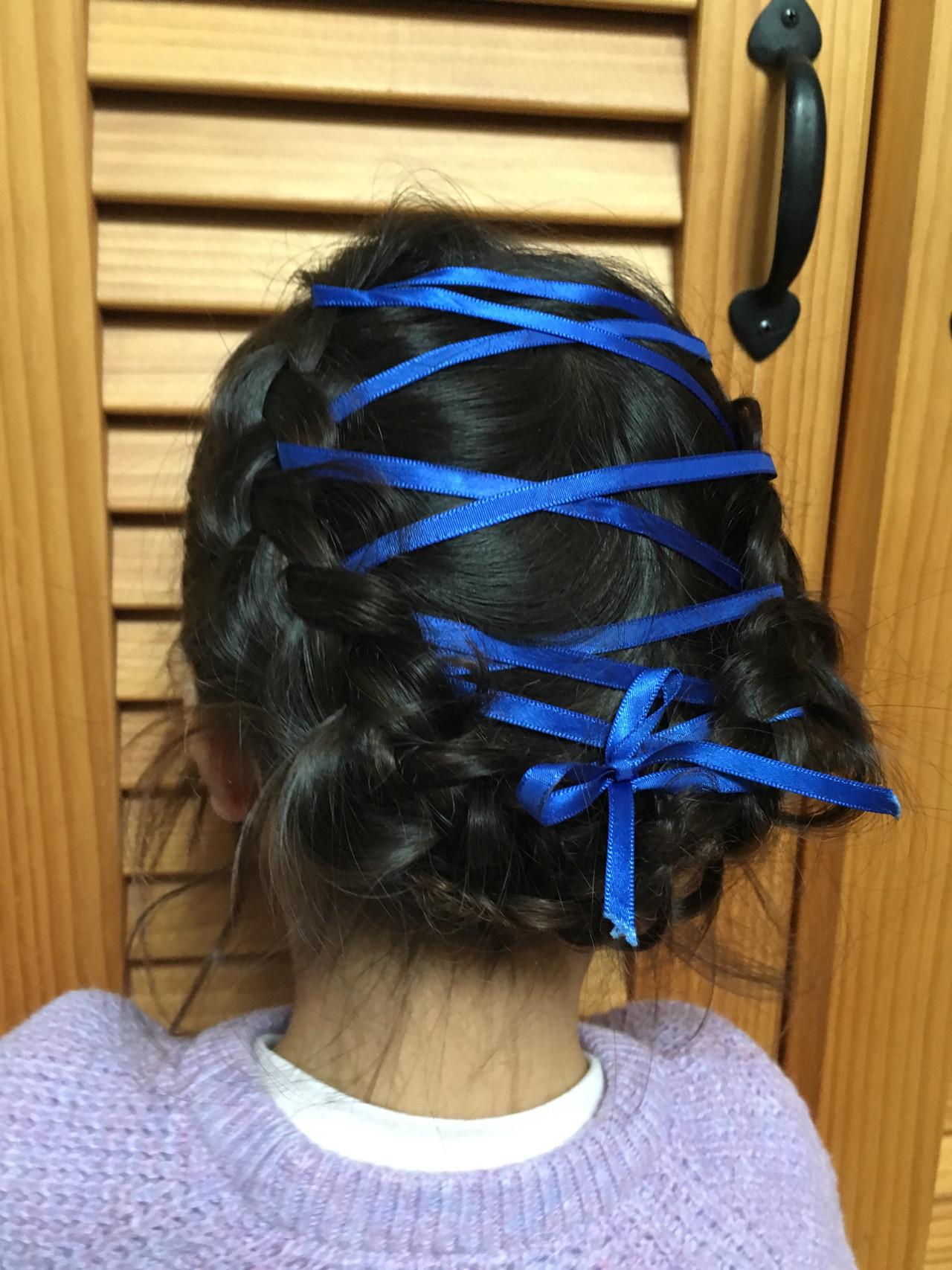 デート ガーリー 結婚式 ミディアム ヘアスタイルや髪型の写真・画像 | nayuka furugoori / ...
