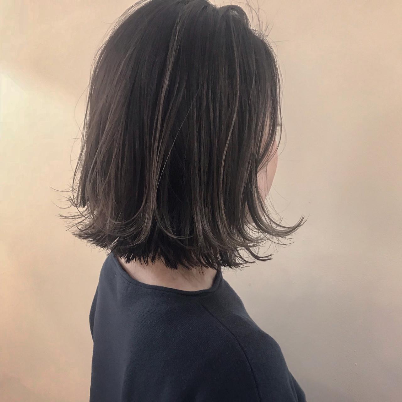 ナチュラル ハイライト 大人かわいい デート ヘアスタイルや髪型の写真・画像 | yumiko/sapporoSKNOW / SKNOW