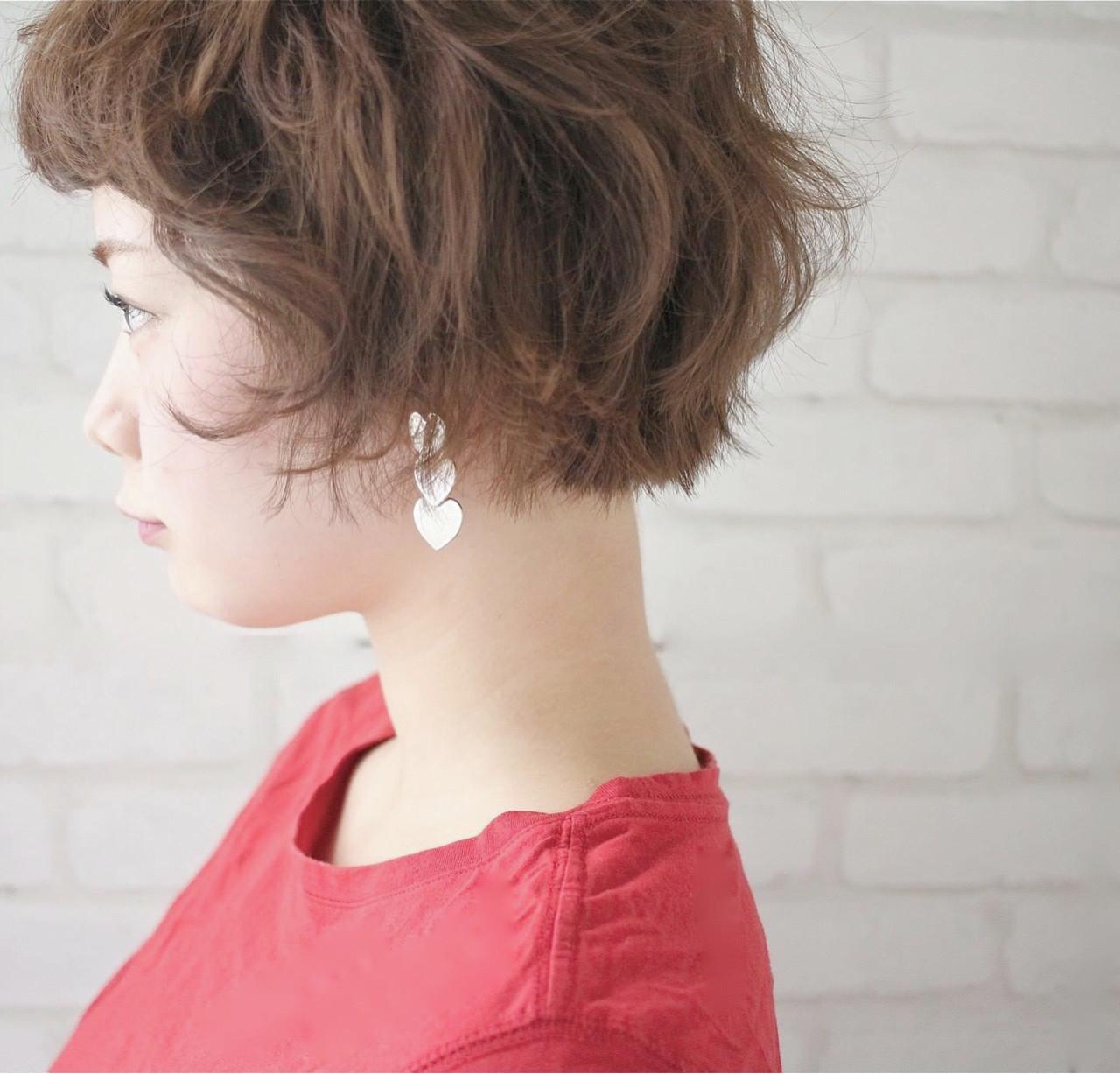 アンニュイ 夏 ニュアンス ヘアアレンジ ヘアスタイルや髪型の写真・画像