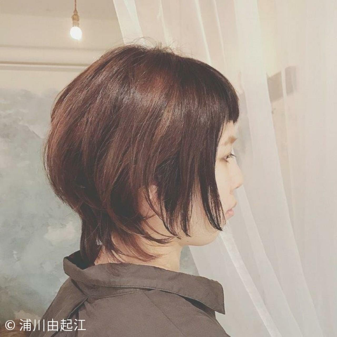 フェミニン 大人かわいい 秋冬スタイル デート ヘアスタイルや髪型の写真・画像