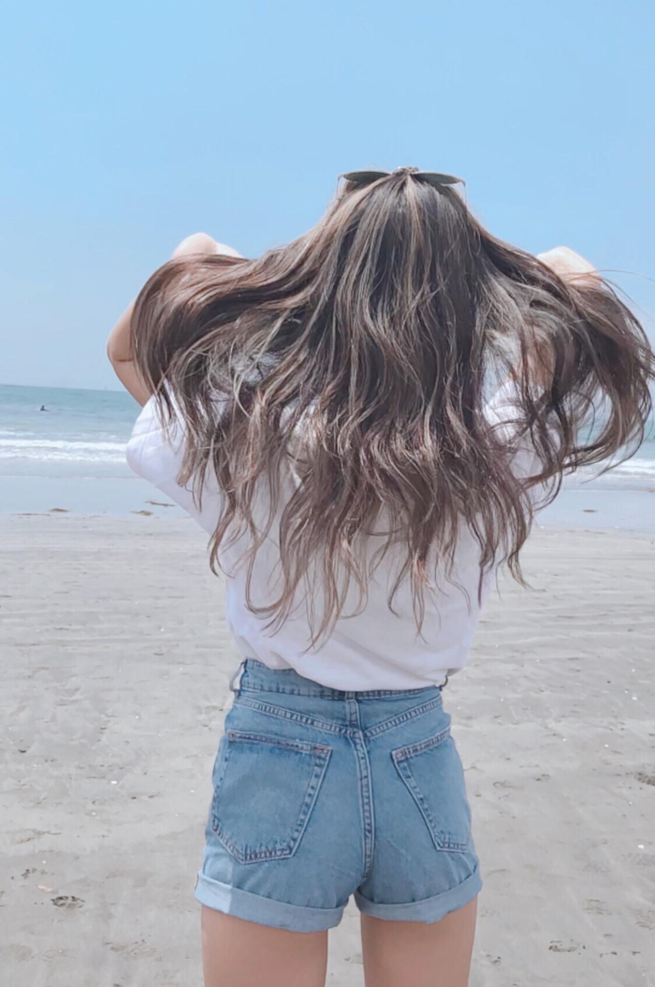 ヘアアレンジ 成人式 簡単ヘアアレンジ ロング ヘアスタイルや髪型の写真・画像