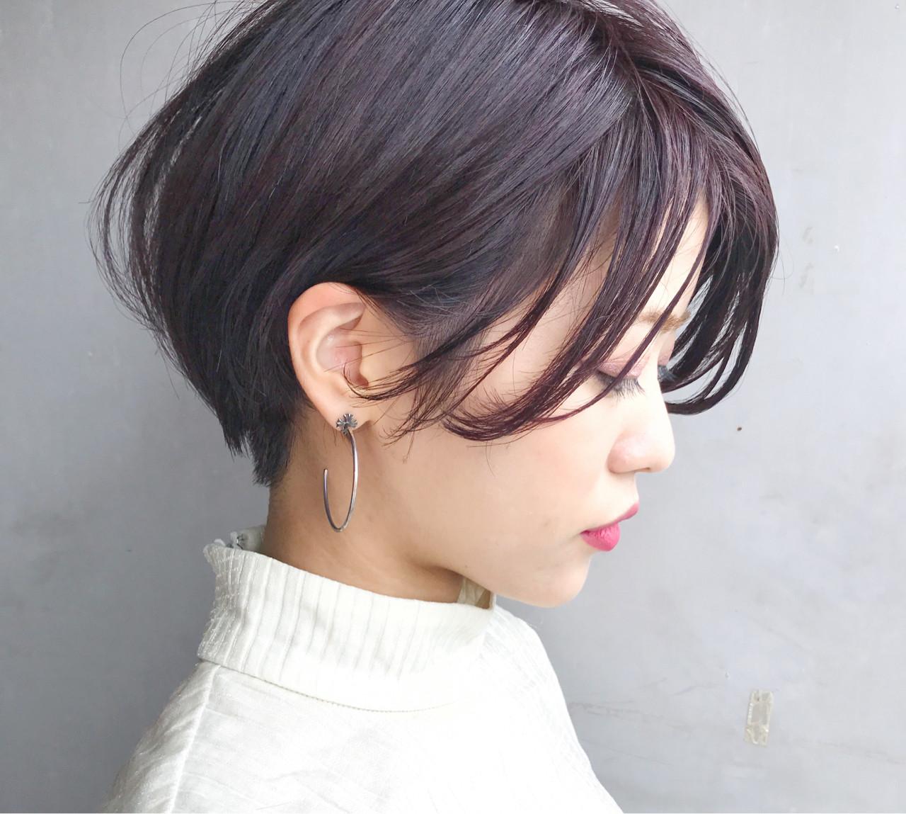 ミセス世代の髪型におすすめ!トレンドをしっかりおさえた大人仕様のスタイル 溝口優人