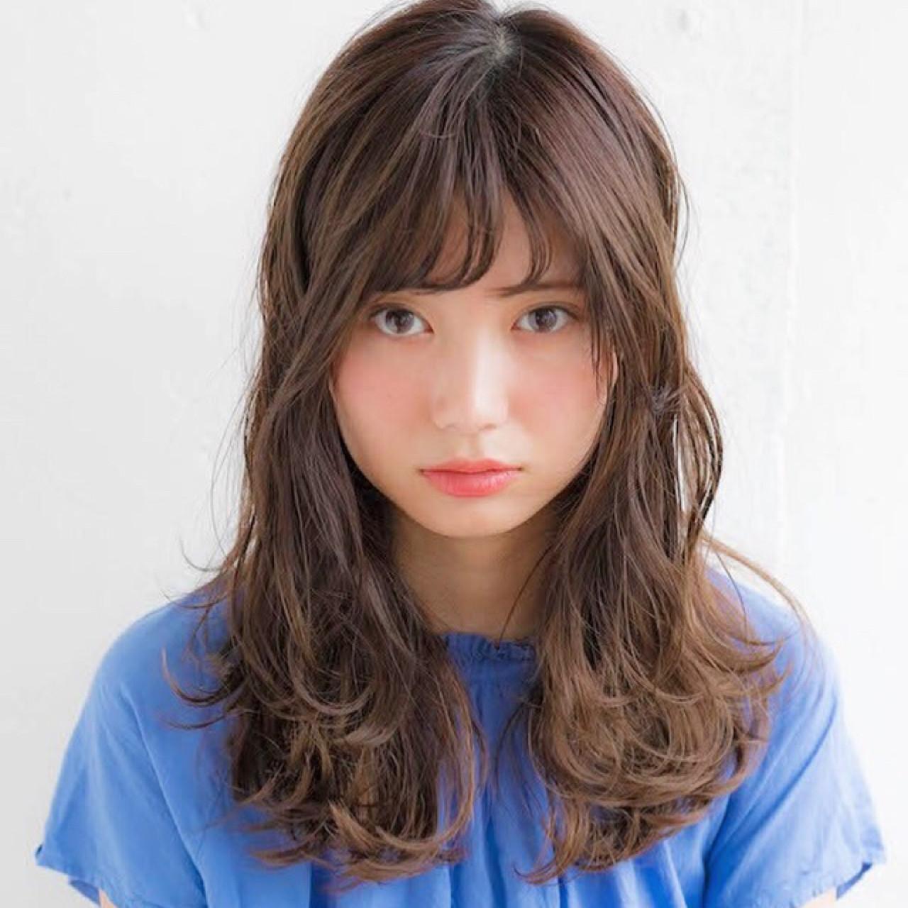 ゆるふわ フェミニン デート 大人かわいい ヘアスタイルや髪型の写真・画像 | 竹澤 優/relian青山Top stylist / relian青山