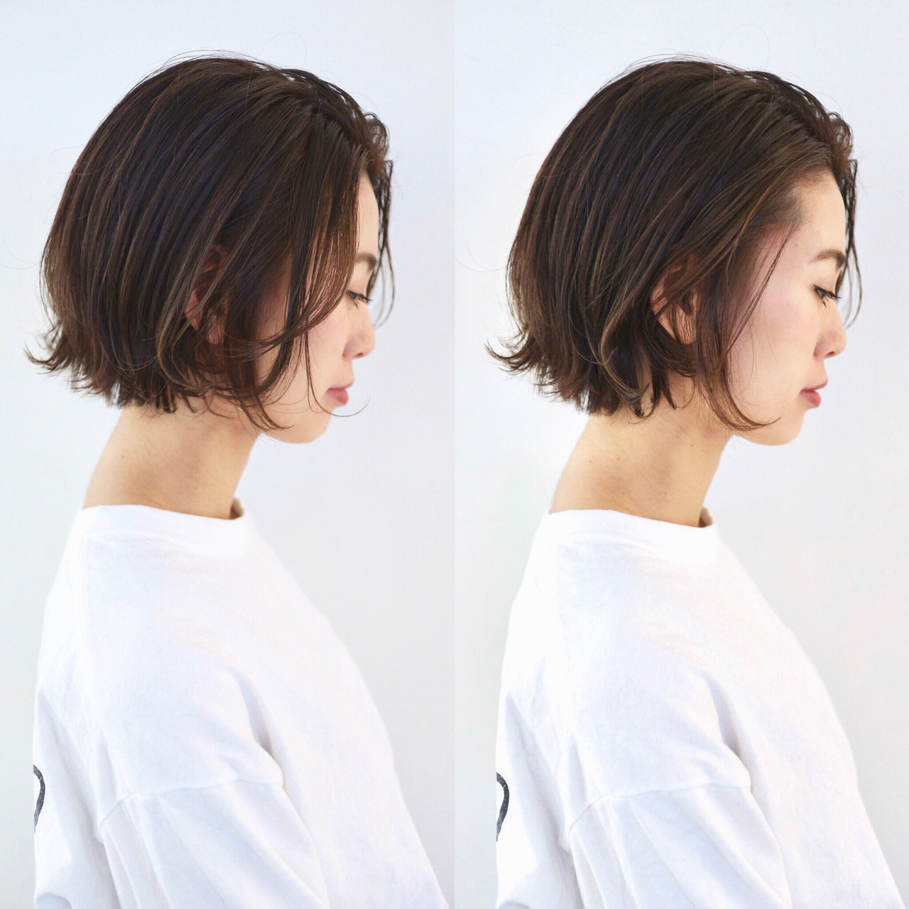 外ハネ かっこいい ストリート 前髪あり ヘアスタイルや髪型の写真・画像