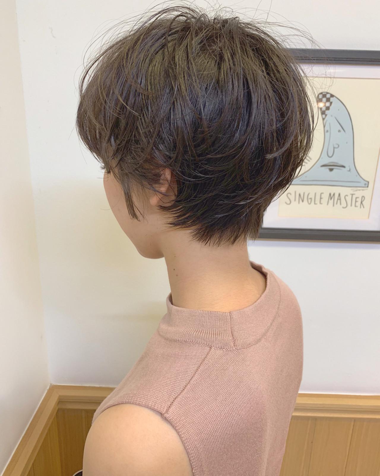 色気 ナチュラル 大人女子 オフィス ヘアスタイルや髪型の写真・画像