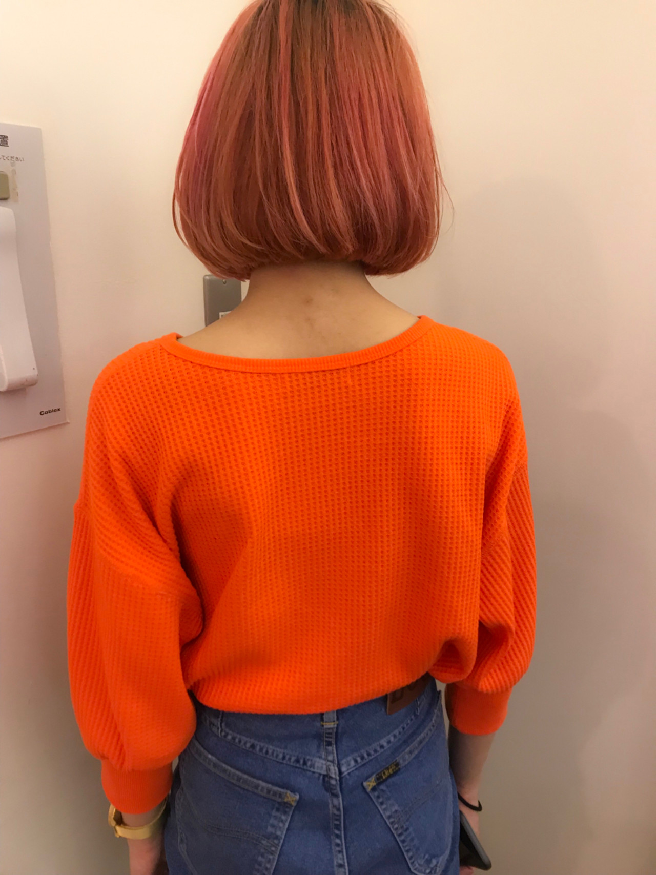 ナチュラル 夏 ヘアアレンジ アウトドア ヘアスタイルや髪型の写真・画像   yumiko/sapporoSKNOW / SKNOW