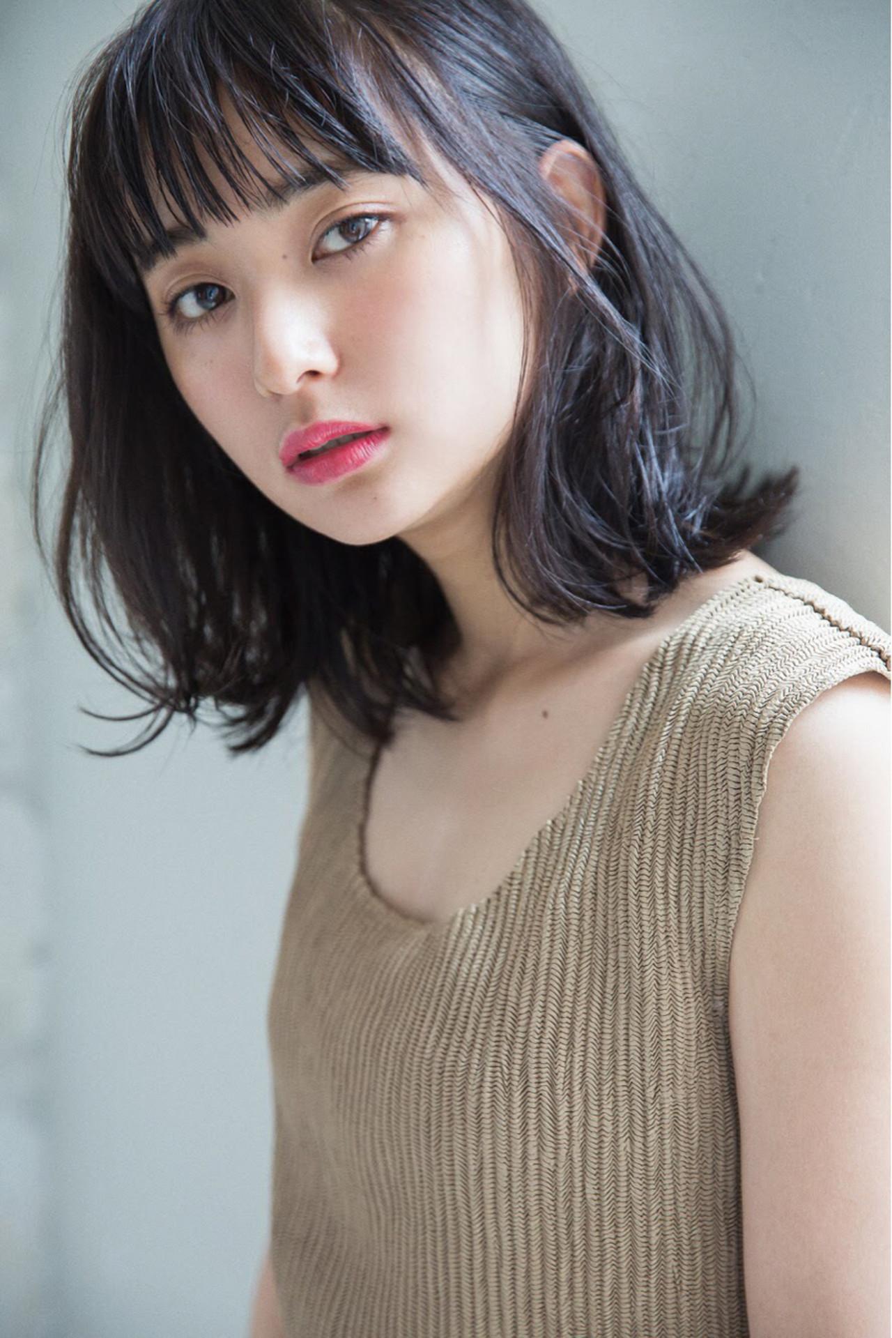 ファム(くせ毛特化型美容師)
