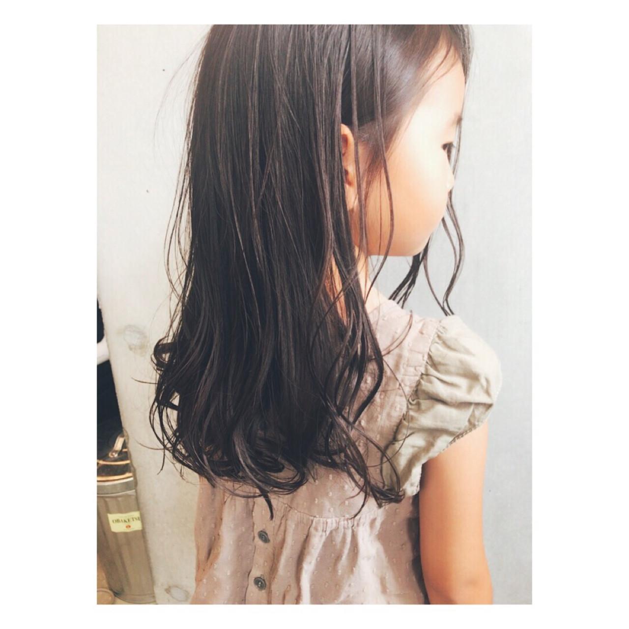 ロング ナチュラル 外国人風 女子力 ヘアスタイルや髪型の写真・画像