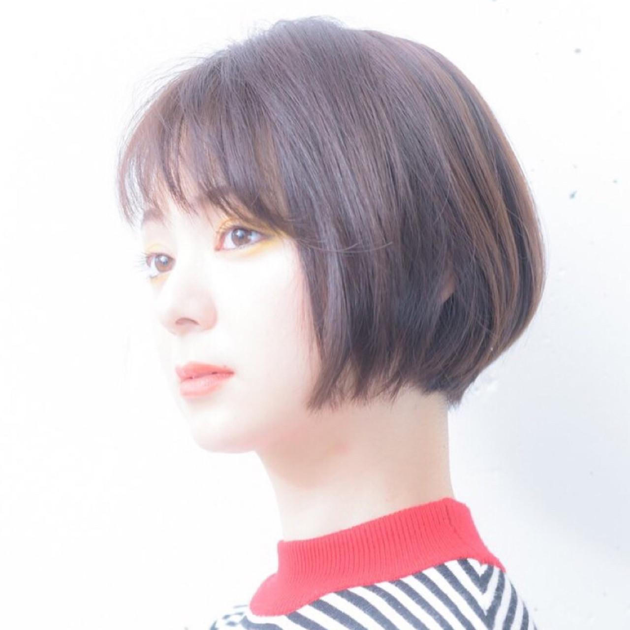 フェミニン かっこいい 大人女子 ナチュラル ヘアスタイルや髪型の写真・画像 | hair salon ing 一柳 紀子 / hair salon ing (ヘア サロン イング)