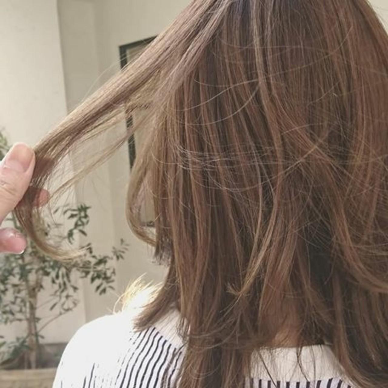 デート 大人かわいい アンニュイ フェミニン ヘアスタイルや髪型の写真・画像