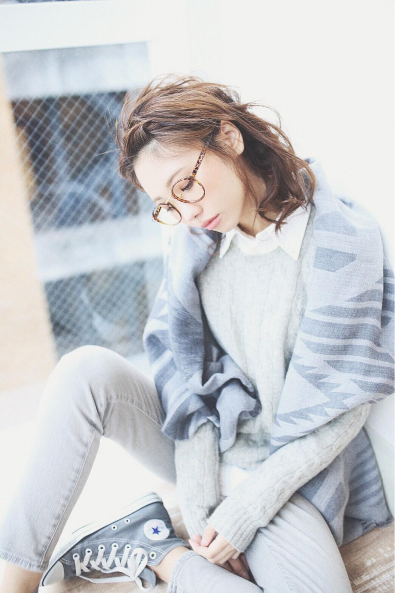 男女で相違!?男性が推したい女性のモテ髪スタイル10選  加藤 優希