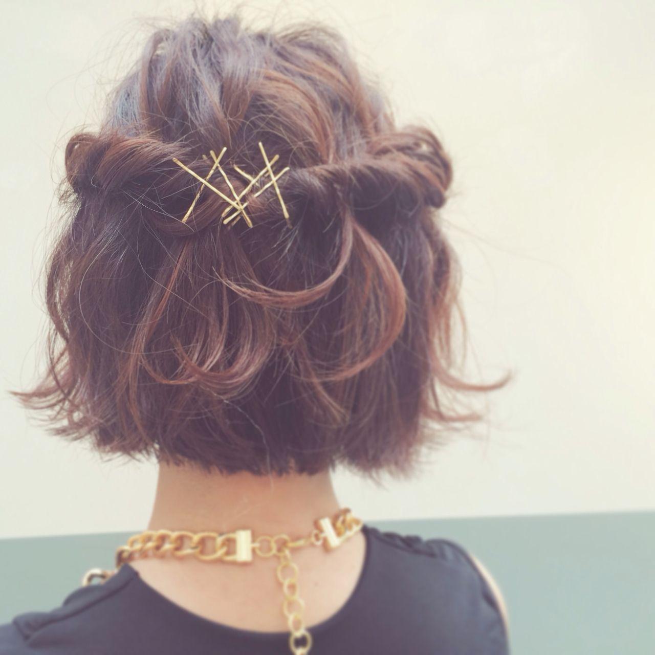モード ゆるふわ ストリート ガーリー ヘアスタイルや髪型の写真・画像   鈴木 茜 / roma