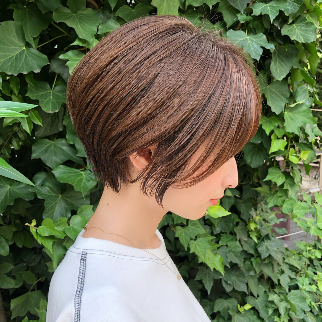 大人かわいい パーマ デート ナチュラル ヘアスタイルや髪型の写真・画像 | 趙 英来 (よん) / nex