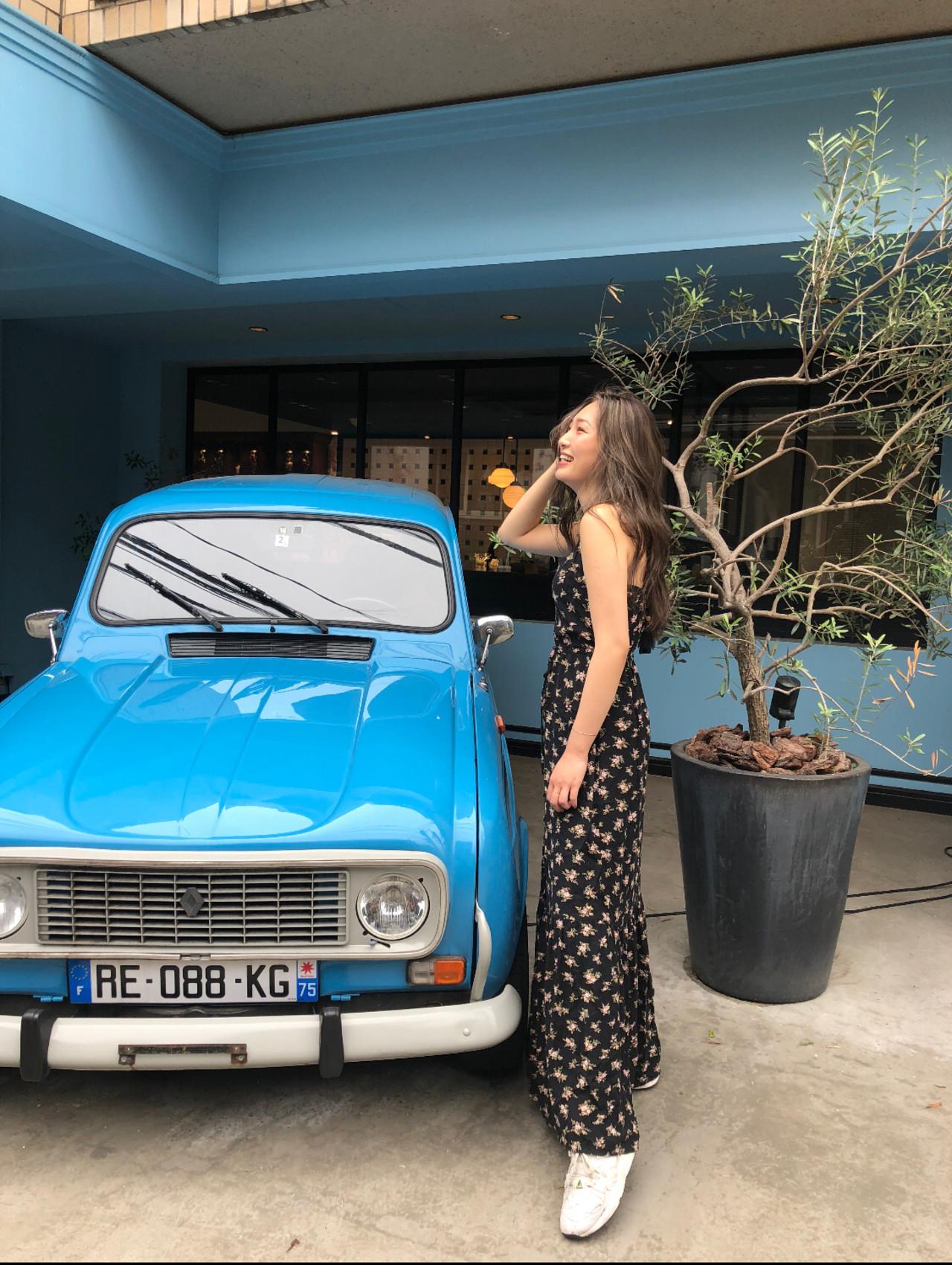 ロング 簡単ヘアアレンジ 結婚式 オフィス ヘアスタイルや髪型の写真・画像 | 宇野智祐 / Lano