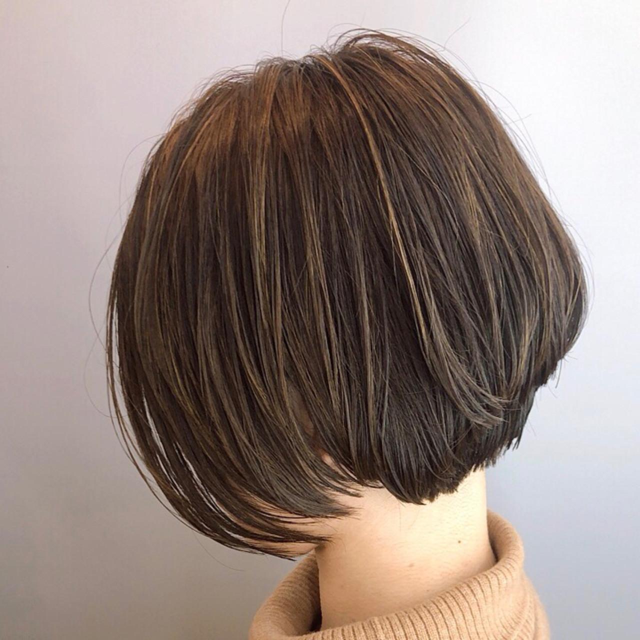 オフィス ナチュラル 大人女子 色気 ヘアスタイルや髪型の写真・画像 | 川原梨央 / モリオフロムロンドン