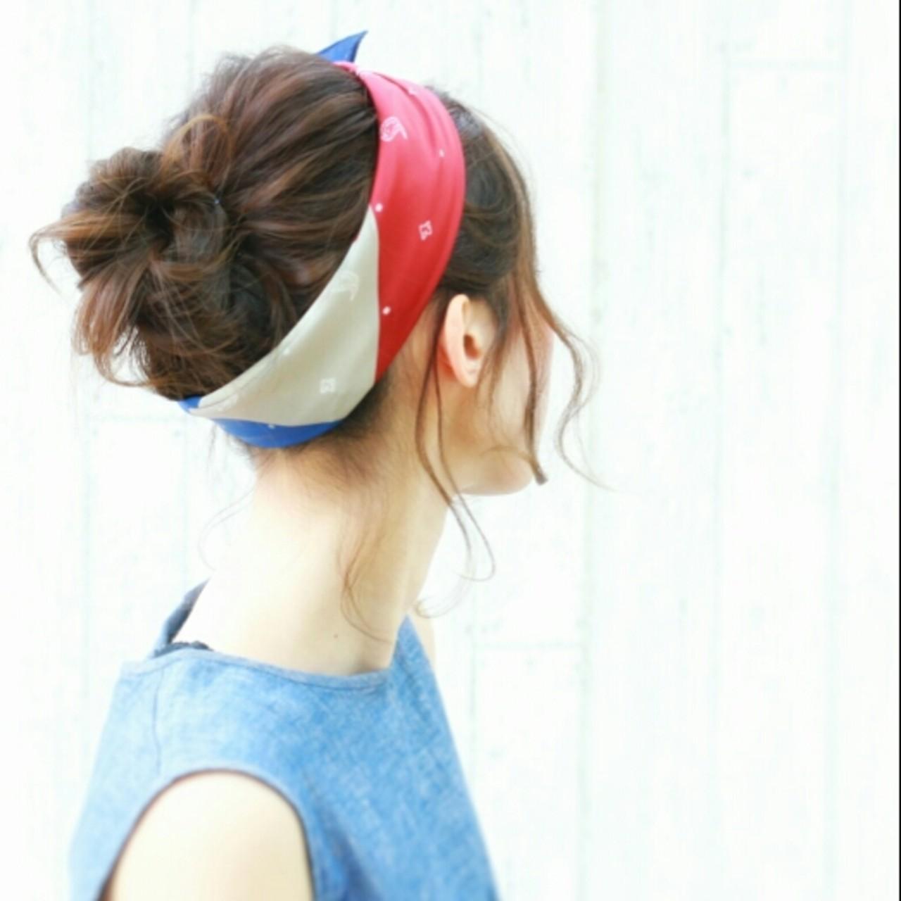 大人かわいい ミディアム ヘアアレンジ ショート ヘアスタイルや髪型の写真・画像