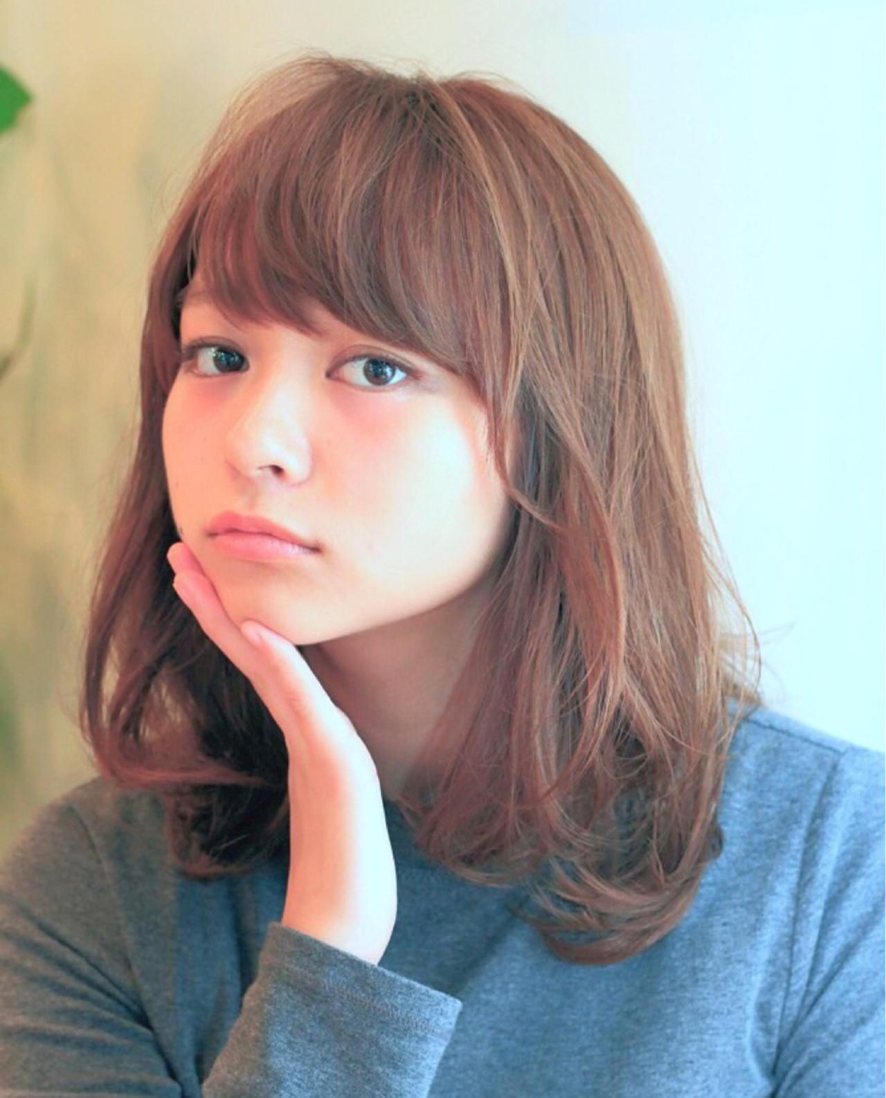 ゆるふわ フェミニン パーマ 外国人風 ヘアスタイルや髪型の写真・画像 | 菅 孝太郎 / andrey