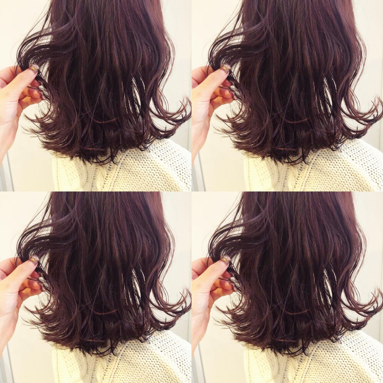 アンニュイほつれヘア ヘアアレンジ ナチュラル デート ヘアスタイルや髪型の写真・画像 | 犬島麻姫子 / fosta