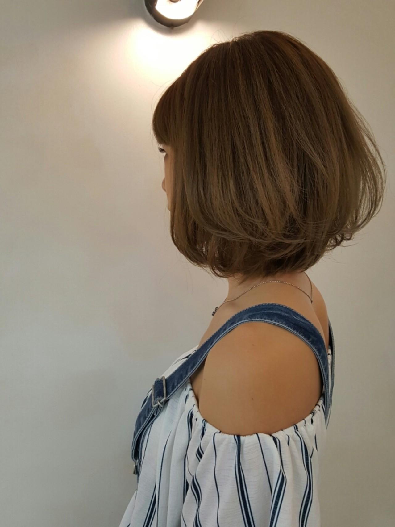 大人女子 大人かわいい ナチュラル アンニュイ ヘアスタイルや髪型の写真・画像