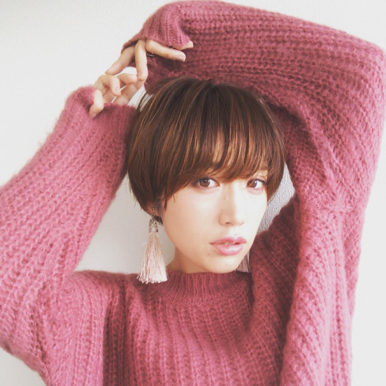 こなれ感 似合わせ ナチュラル 大人女子 ヘアスタイルや髪型の写真・画像 | yuunn /