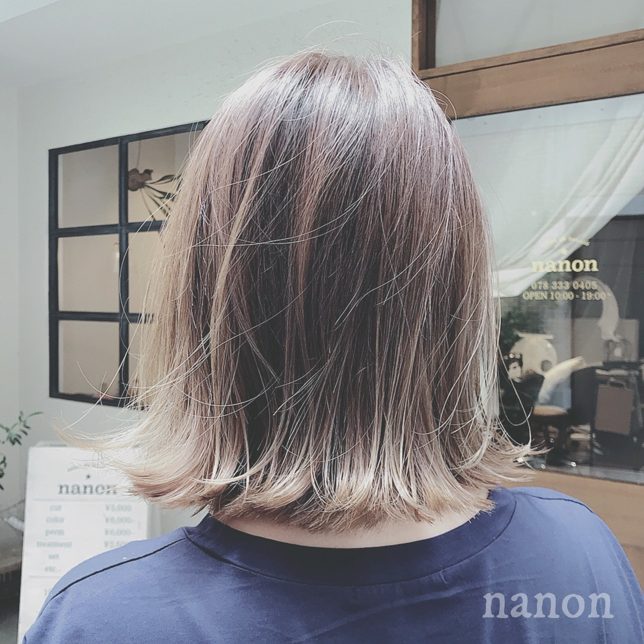 色気 デート ショート ゆるふわ ヘアスタイルや髪型の写真・画像