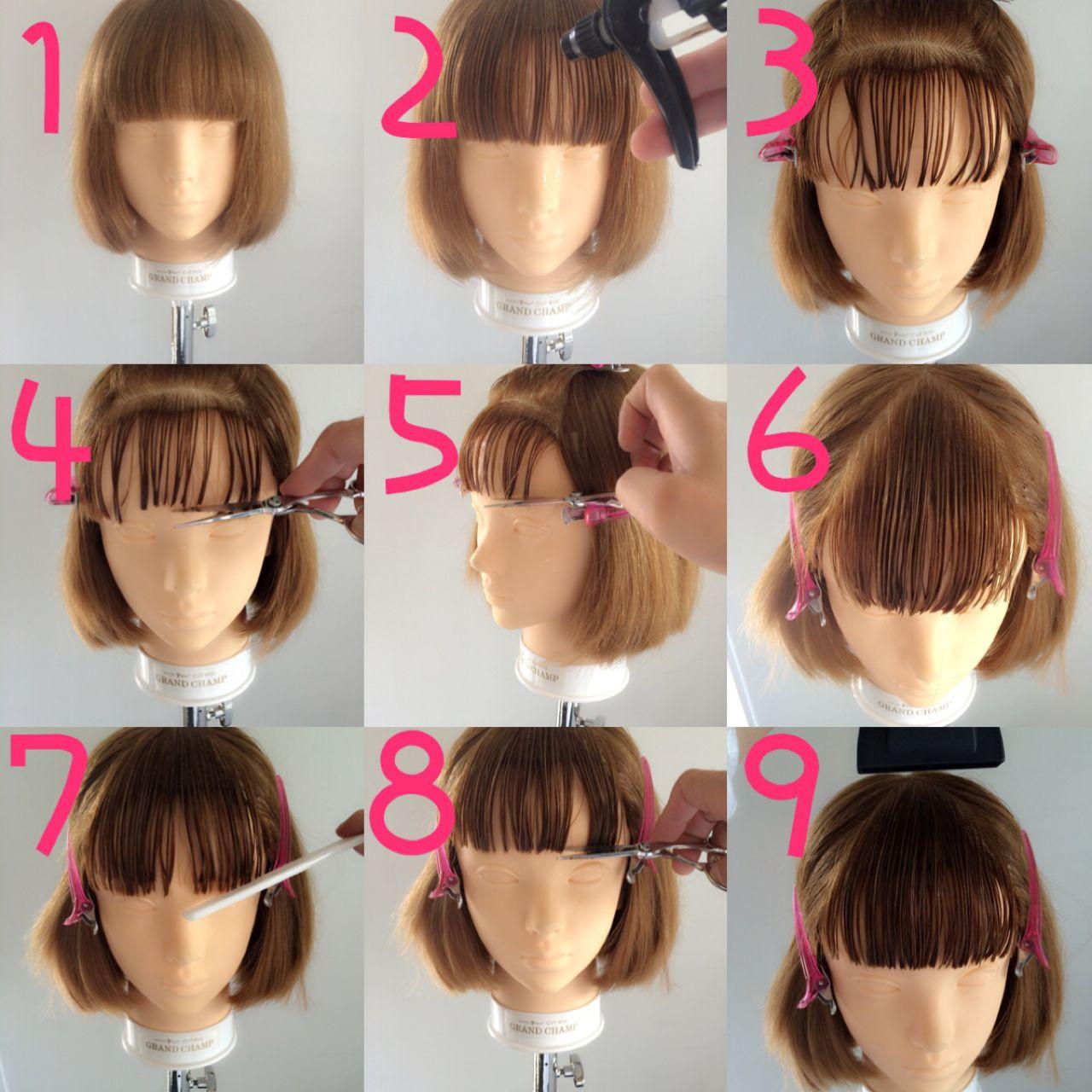 モテ髪 モード オン眉 ストリート ヘアスタイルや髪型の写真・画像 | Nobu / ALBUM