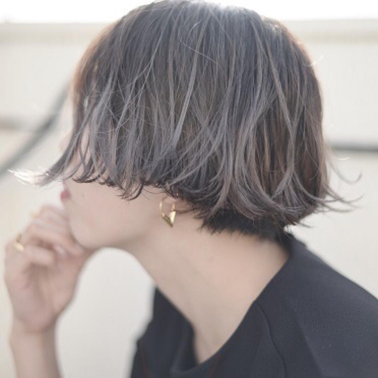 夏に向けて髪色を明るく!ハイトーンsnap特集★