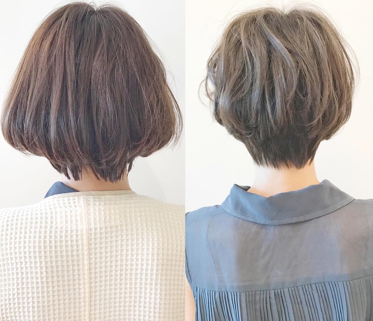 オフィス パーマ アンニュイほつれヘア ナチュラル ヘアスタイルや髪型の写真・画像