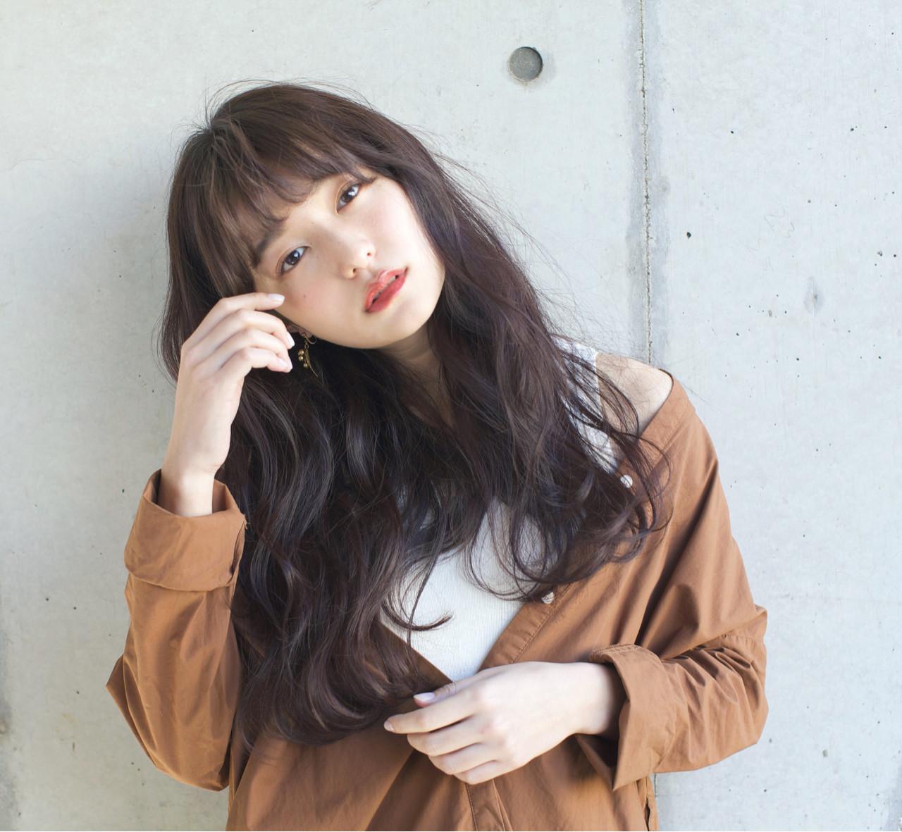 外国人風カラー リラックス 抜け感 ウェーブ ヘアスタイルや髪型の写真・画像 | 佐脇 正徳 / LOAVE AOYAMA(ローヴ アオヤマ)