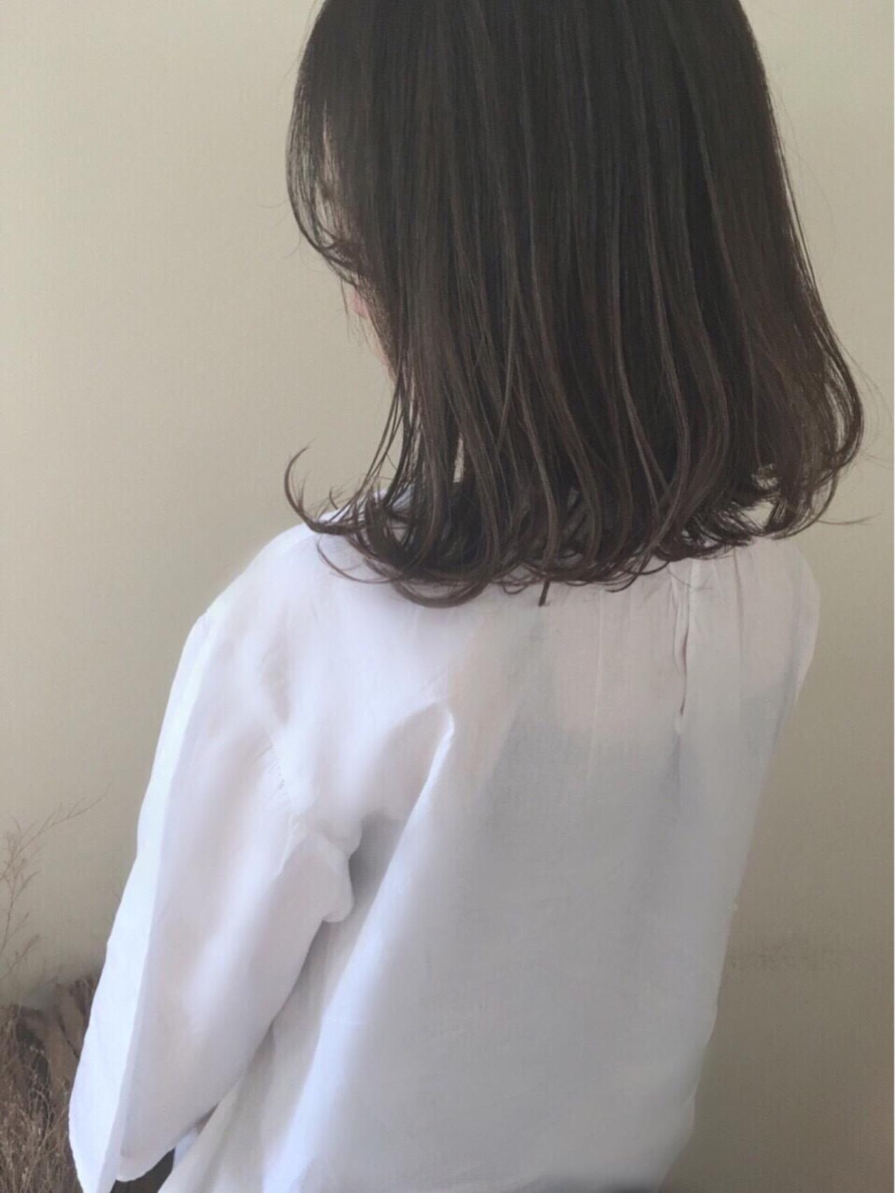 デート 大人かわいい オフィス ゆるふわ ヘアスタイルや髪型の写真・画像 | NAVY chums 久留米 / NAVY