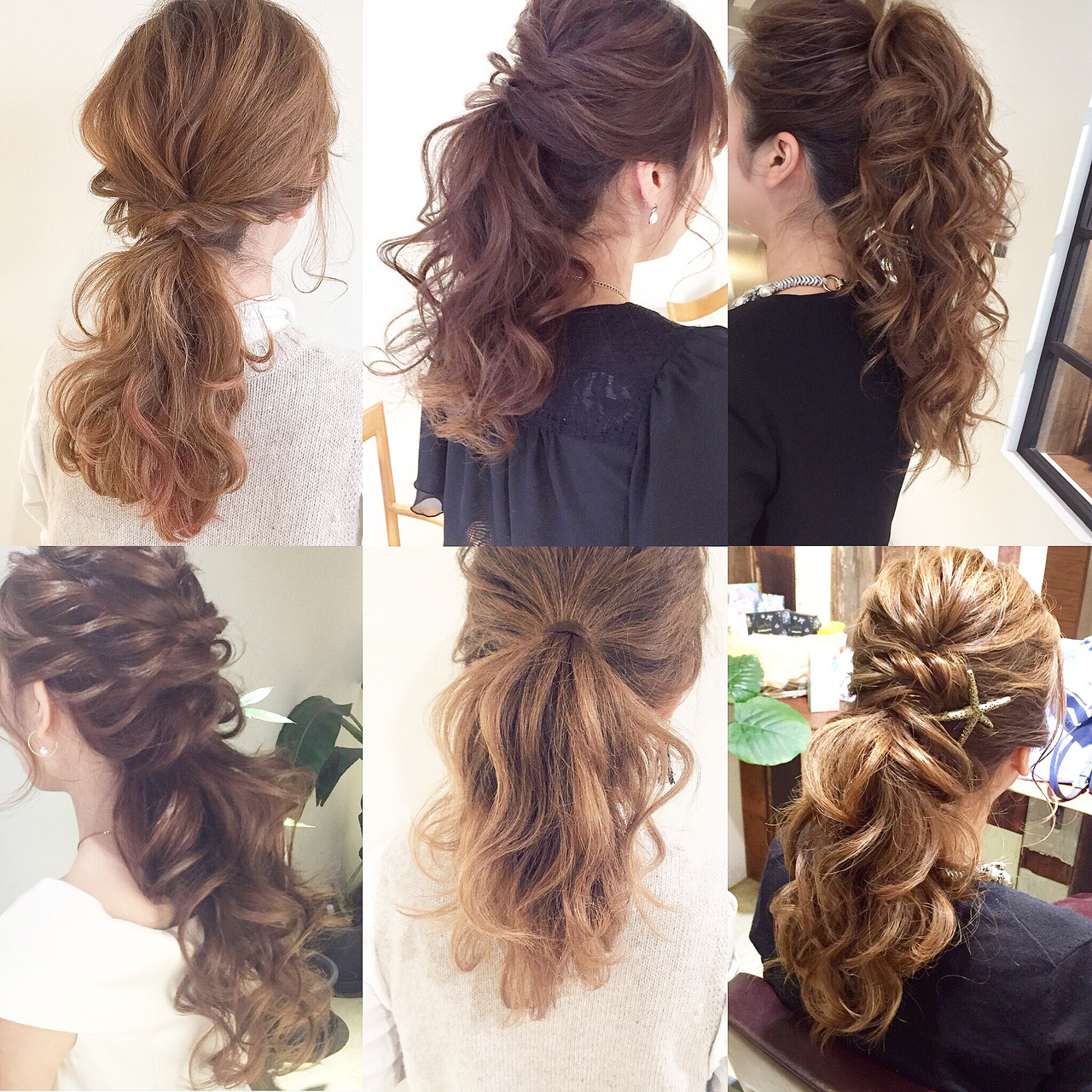 大人かわいい 外国人風カラー 結婚式 フェミニン ヘアスタイルや髪型の写真・画像