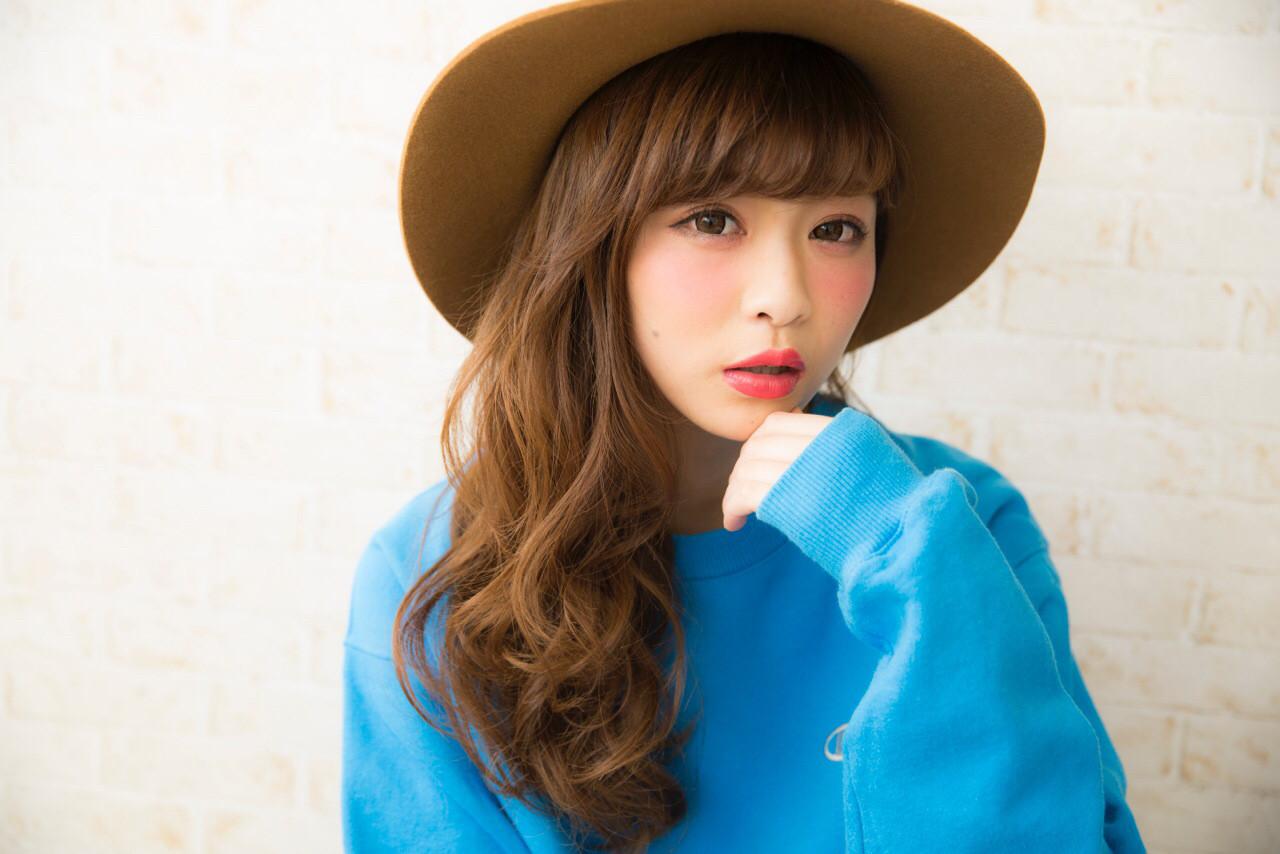 アッシュ ヘアアレンジ ストリート 外国人風 ヘアスタイルや髪型の写真・画像 | NARUOKA / Veil ヴェール