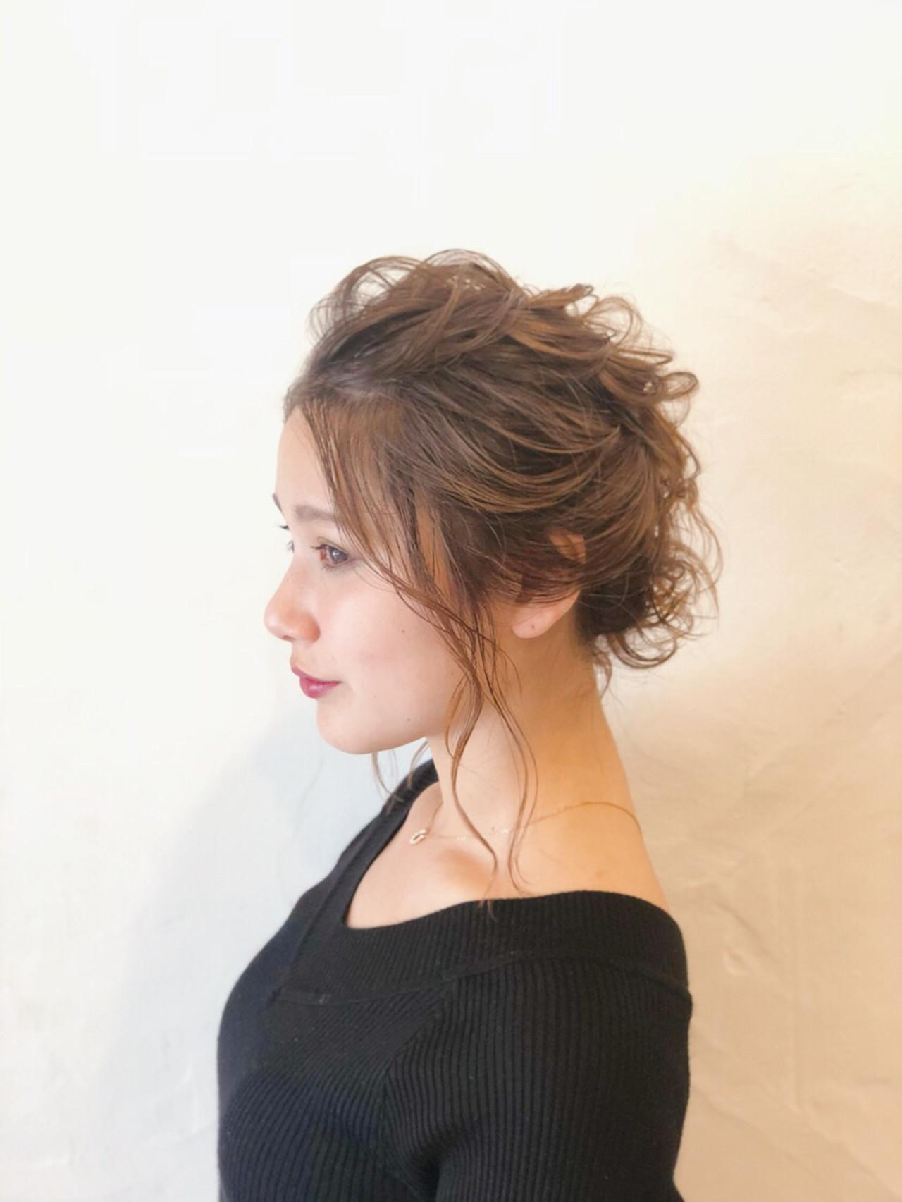 ショートボブ ヘアアレンジ ショートヘア ショート ヘアスタイルや髪型の写真・画像