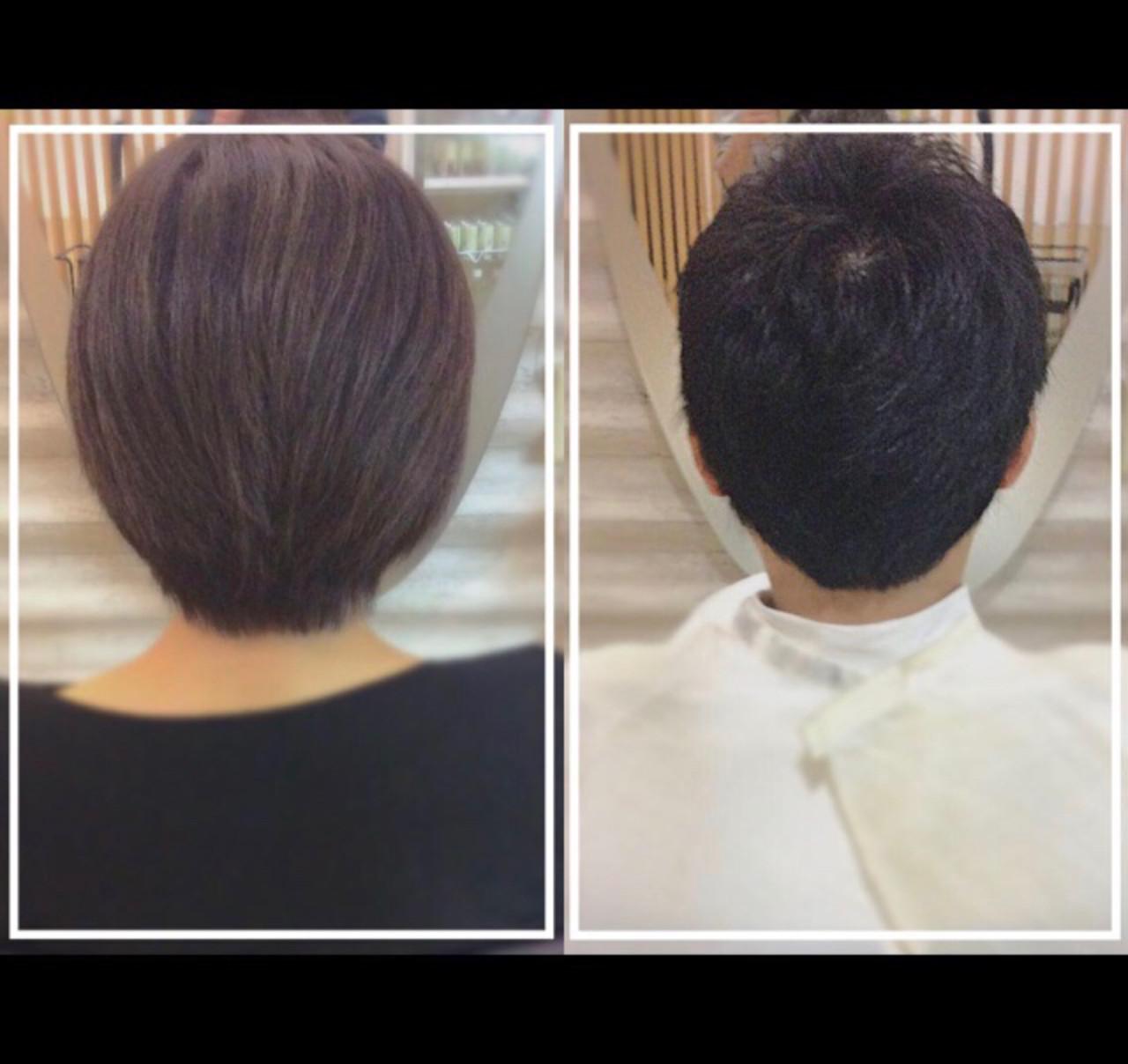 ショート メンズショート ナチュラル メンズスタイル ヘアスタイルや髪型の写真・画像 | KON / &g