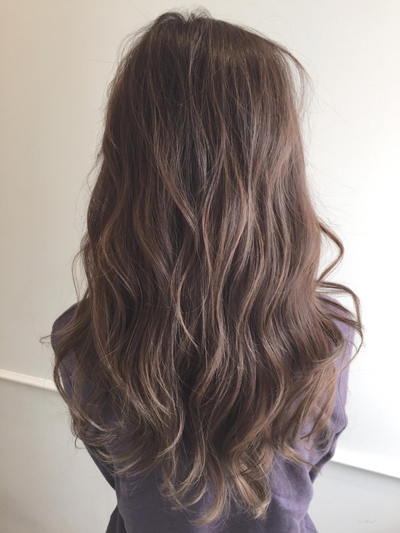 髪色でイメチェンするなら今!2016冬の人気ヘアカラーを総おさらい  金本潤