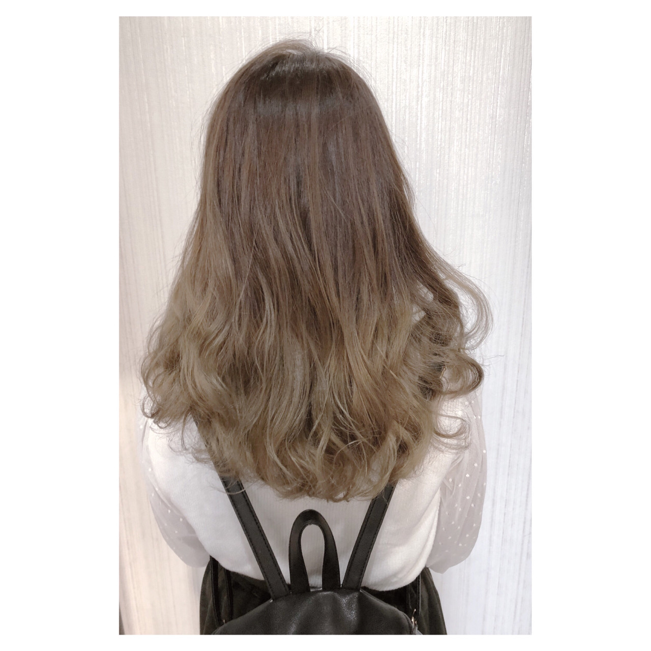 透明感 アンニュイほつれヘア ナチュラル デート ヘアスタイルや髪型の写真・画像 | クラ / TOMCAT