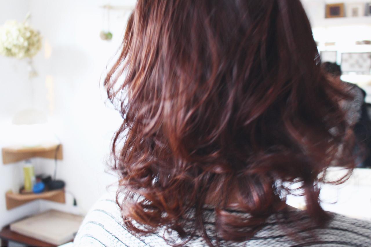 フェミニン 小顔 色気 大人女子 ヘアスタイルや髪型の写真・画像