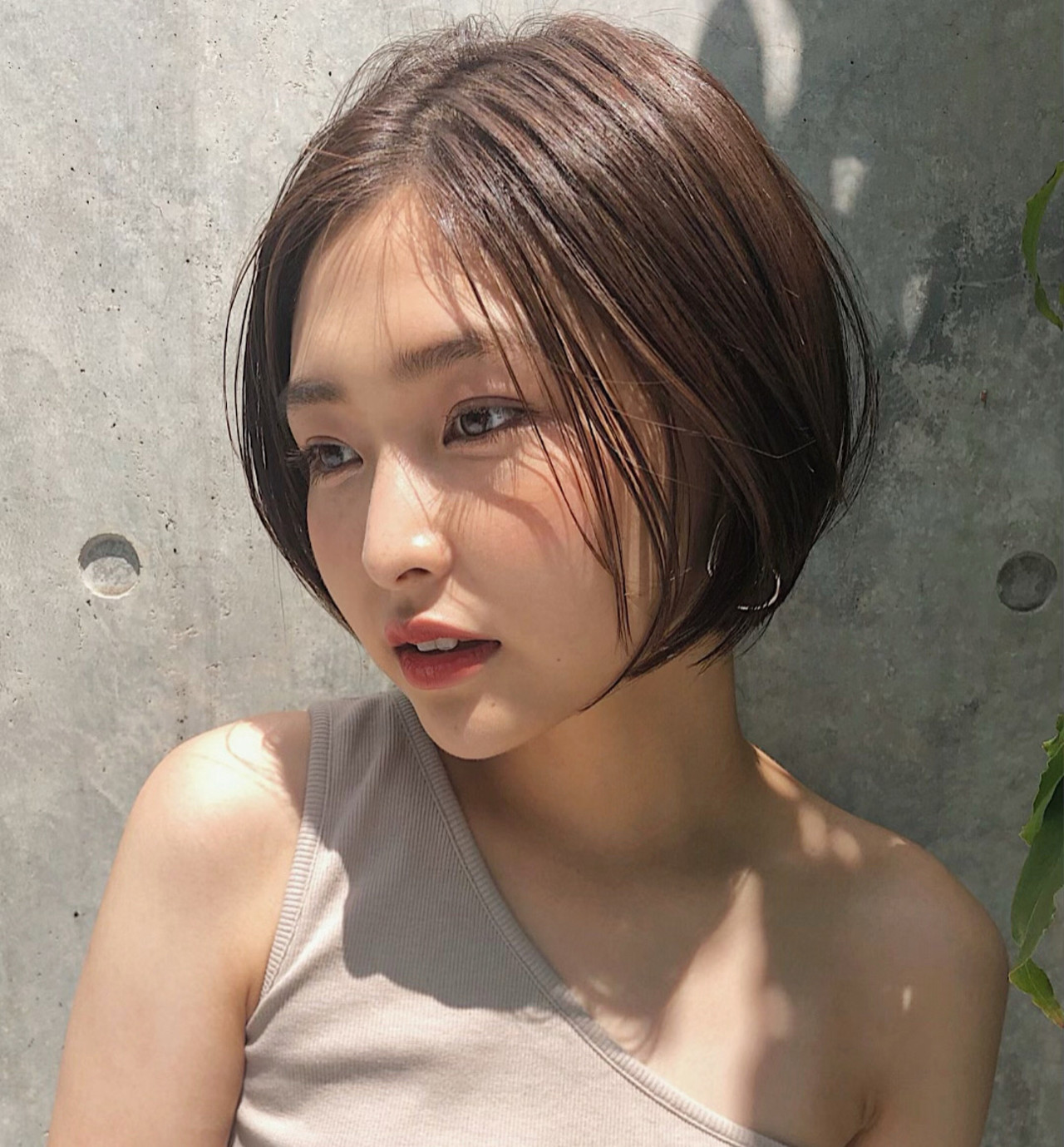 なりたいタイプ別♡ショートヘアの今っぽ最強フォルム教えます!