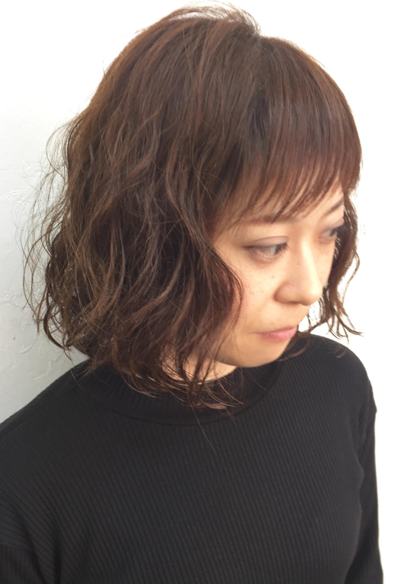 簡単 大人かわいい ナチュラル かわいい ヘアスタイルや髪型の写真・画像