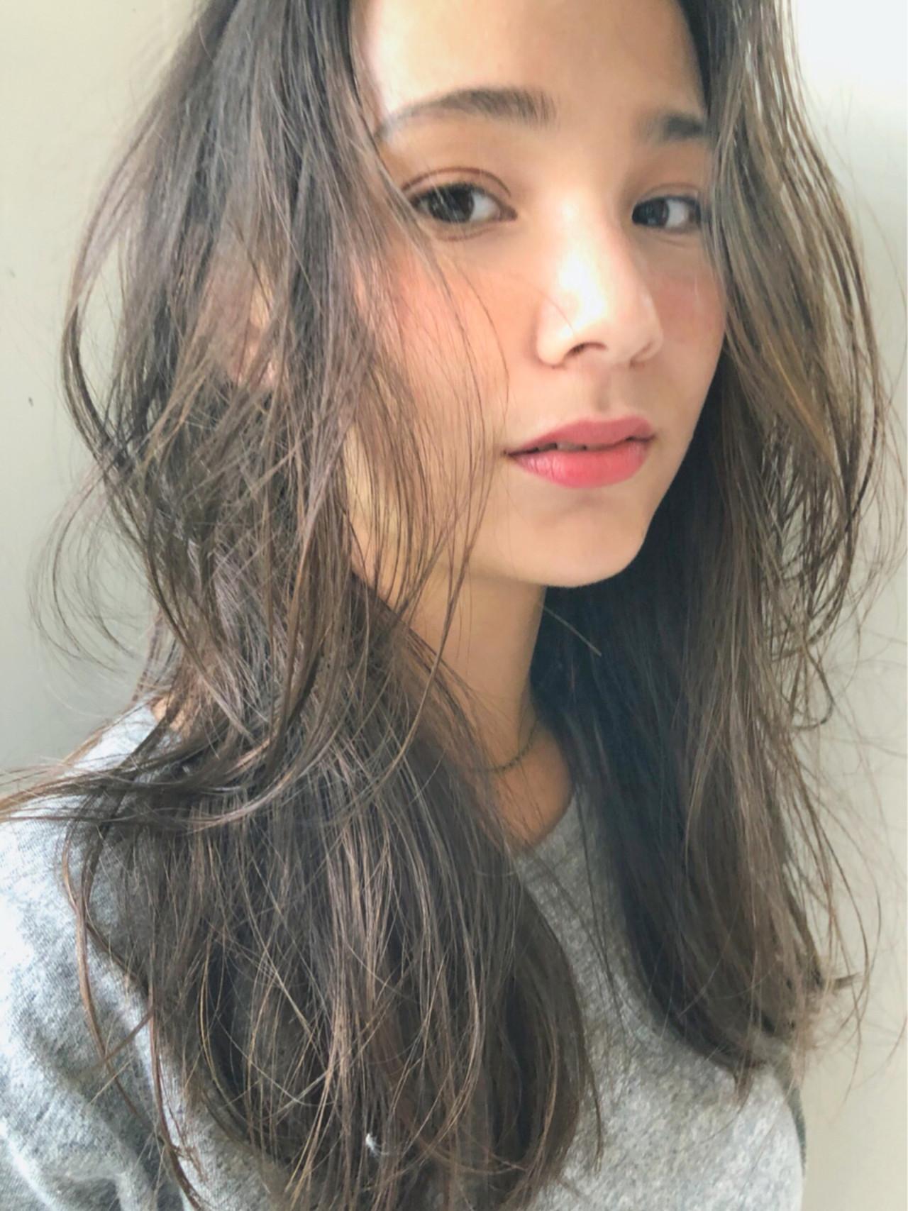 ヘアアレンジ 涼しげ 夏 ガーリー ヘアスタイルや髪型の写真・画像