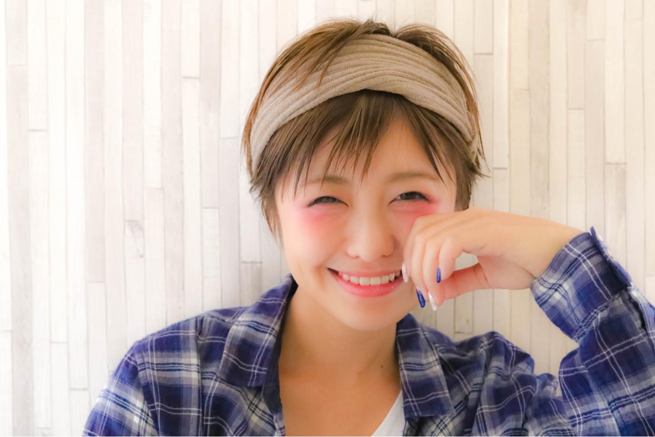 ヘアアレンジ 外ハネ ガーリー 簡単ヘアアレンジ ヘアスタイルや髪型の写真・画像