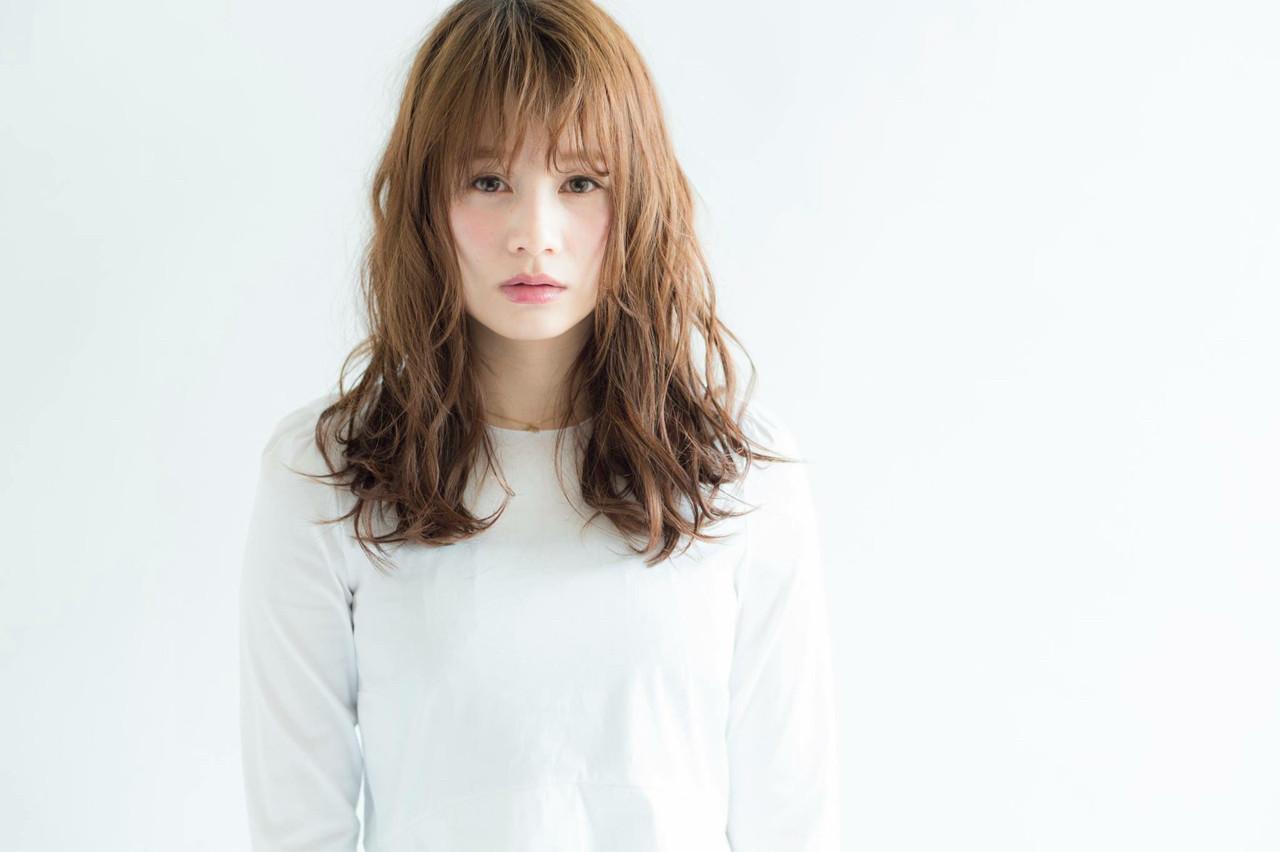 手抜きに見えないゆるさが魅力♡敏腕美容師さんおすすめ最新「抜け感ヘア」 松下 真輔