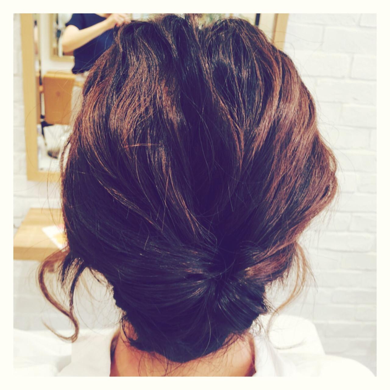 暗髪 アッシュ ゆるふわ ショート ヘアスタイルや髪型の写真・画像 | 宮林あかね/apish / apish coco