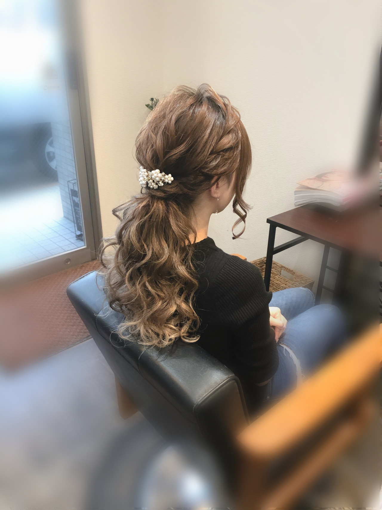 mai/HAIR